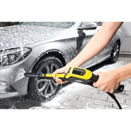 13240340   Karcher K4 Power Control Home Cold Water Pressure Washer Lifestyle 7