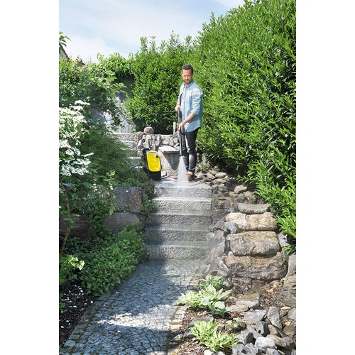 14470510   Karcher K7 Compact Cold Water Pressure Washer Lifestyle 2
