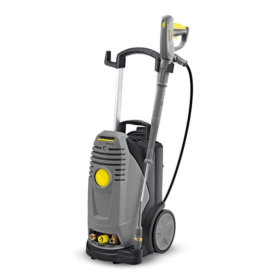 15141570   Karcher Xpert One Cold Water Pressure Washer Side View