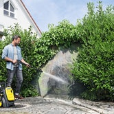 16307510   Karcher K5 Compact Cold Water Pressure Washer Lifestyle 2
