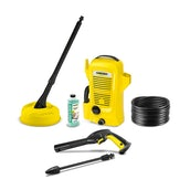 Karcher K2 Universal Home Cold Water Pressure Washer