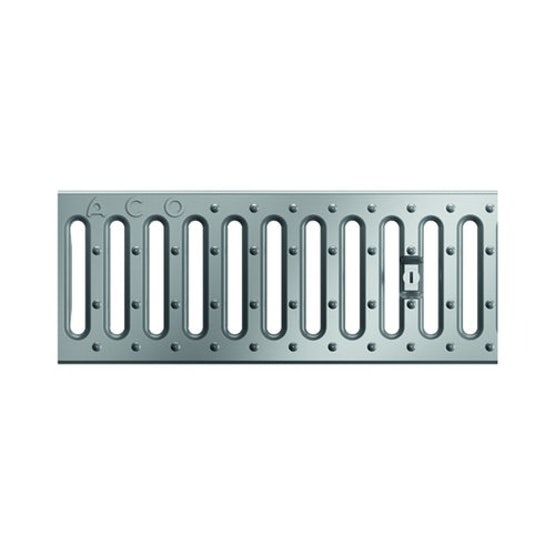 aco freedeck slotted grating