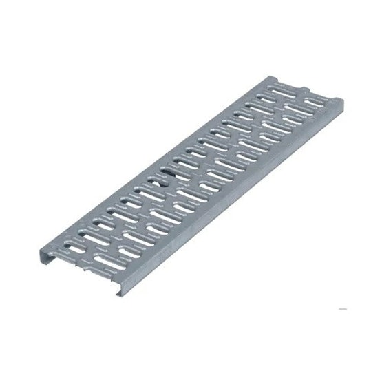 aco slotted galvanised grating