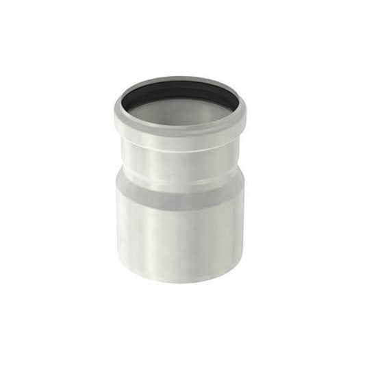 aco stainless steel increaser coupling concentric