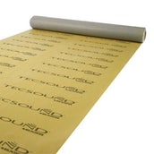 Tecsound SY100 Self-Adhesive Acoustic Membrane 4000mm x 1200mm x 5mm