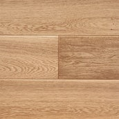 Contemporary Engineered Oak Flooring Sahara Lacquer