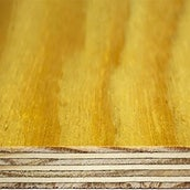 Brazilian Pine Structural Sheathing Plywood - 2440mm x 1220mm