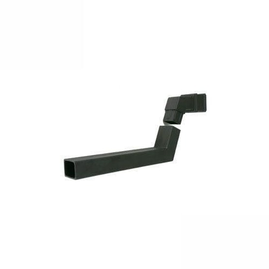 cascade cast iron style 100 x 75mm adjustable front offset