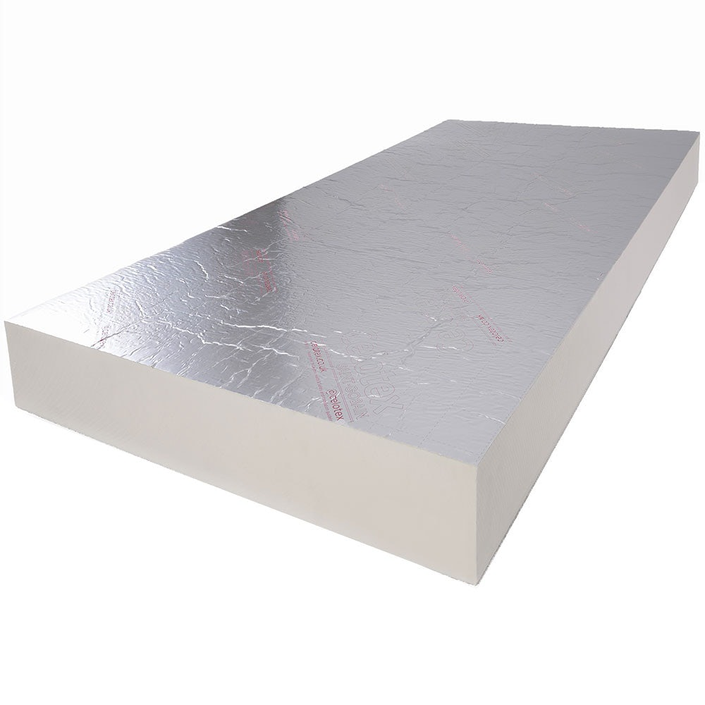 Video of Celotex High Performance Insulation Board XR4165 in 165mm - 34.56m2