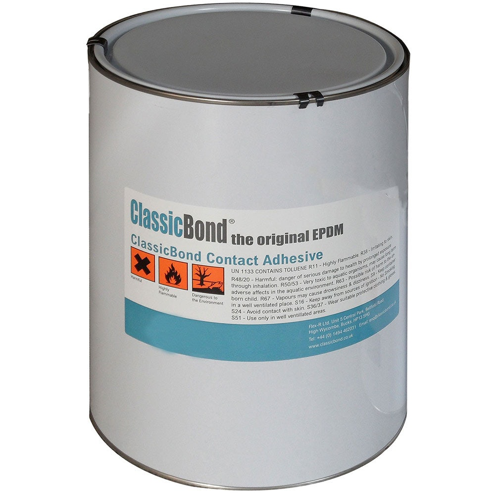 Video of ClassicBond Contact Bonding Adhesive - 2.5 Litres
