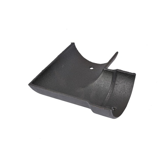 classical plus cast iron right hand 90 angle