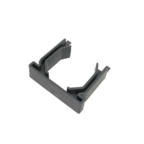 Video of DekDrain Deco Threshold Channel Drain Jointing Clip - A15 (fits Deco range items)