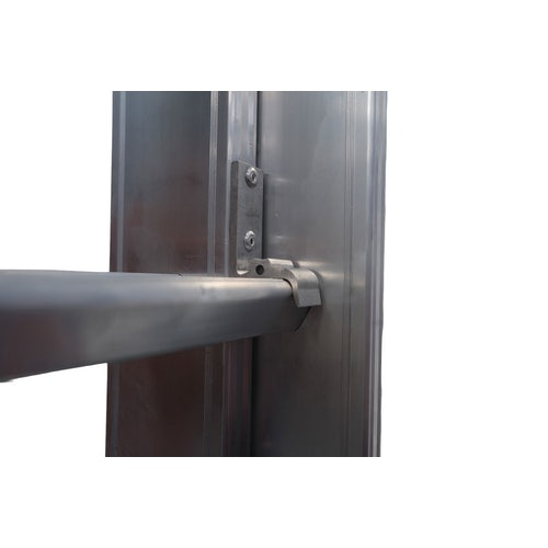 Dmax Ext Ladders 2 x Double Rung hook