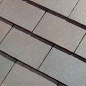 Dreadnought Premium Clay Roof Tile & Half