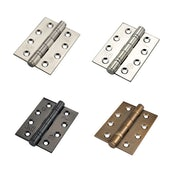 Eclipse Ball Bearing Hinge Grade 13 FD120 Fire Rated - Pack of 2