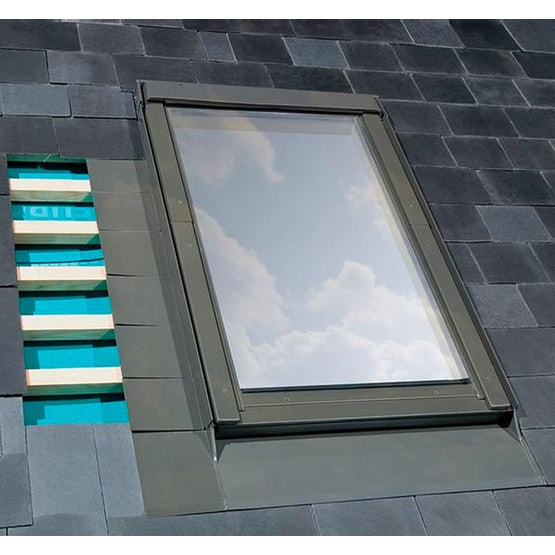 FAKRO-THERMO-UNI-SLATE-ROOFS
