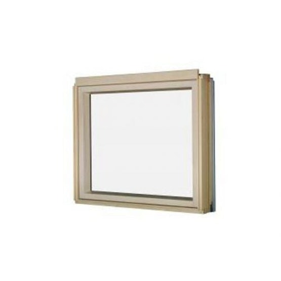 fakro non opening l shaped window