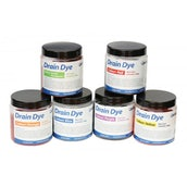 Tracing Drain Dye for Drain and Sewer Pipes 200g - Green