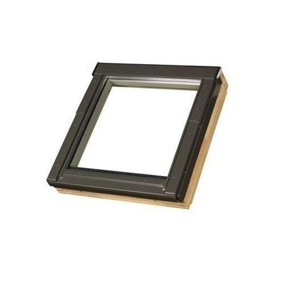 fnp non vented fixed pine window