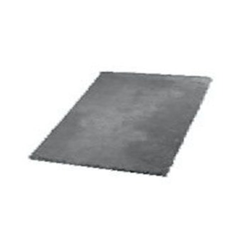 forticrete hardrow solo concrete roof tile and half