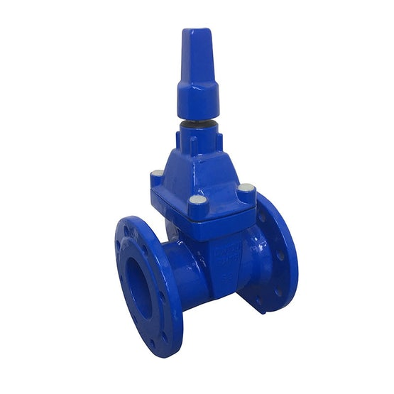 resilient-seat-double-flanged-clockwise-closed-wedge-gate-valve