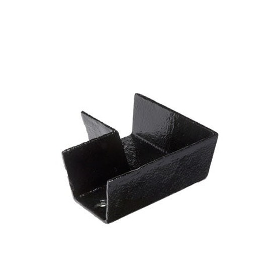 hargreaves box gutter cast iron 90dg angle
