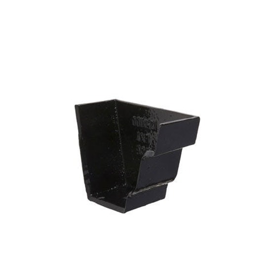 hargreaves g46 cast iron moulded external stopend