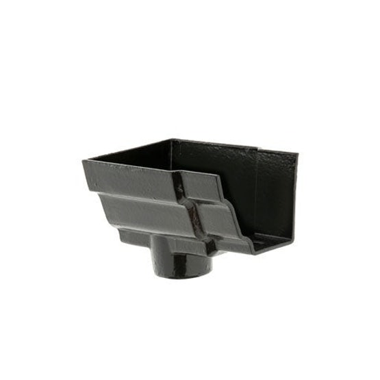hargreaves h16 moulded cast iron internal stopend outlet