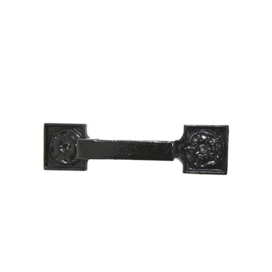 hargreaves rectangular cast iron earband type a