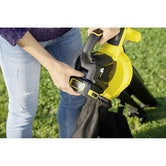Karcher Battery Powered Blower Vac BLV 18 200 Machine Only Detailed Image 2