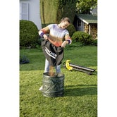 Karcher Battery Powered Blower Vac BLV 18 200 Machine Only Lifestyle 3