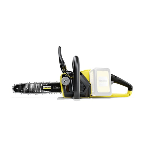 Karcher Battery Powered Chain Saw 18 30 Machine Only 4