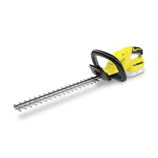 Karcher Battery Powered Hedge Trimmer 18 45 Machine Only 1