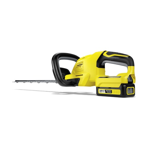 Karcher Battery Powered Hedge Trimmer 18 45 Set with Battery 3