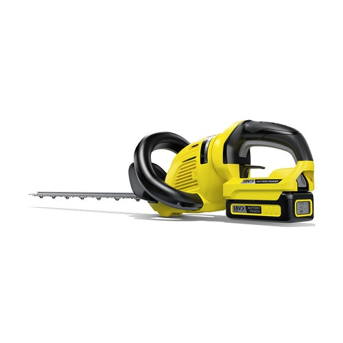 Karcher Battery Powered Hedge Trimmer 18 50 Set with Battery 4