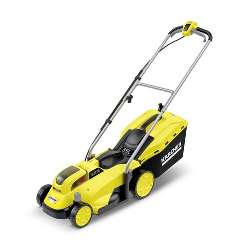 Karcher Battery Powered Lawn Mower 18 33 Machine Only 3