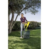 Karcher Battery Powered Lawn Mower 18 33 Machine Only Lifestyle Image 6