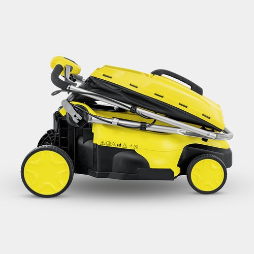 Karcher Battery Powered Lawn Mower 18 36 Machine Only Detailed Image 3