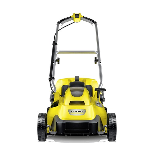 Karcher Battery Powered Lawn Mower 18 36 Set with Battery 3