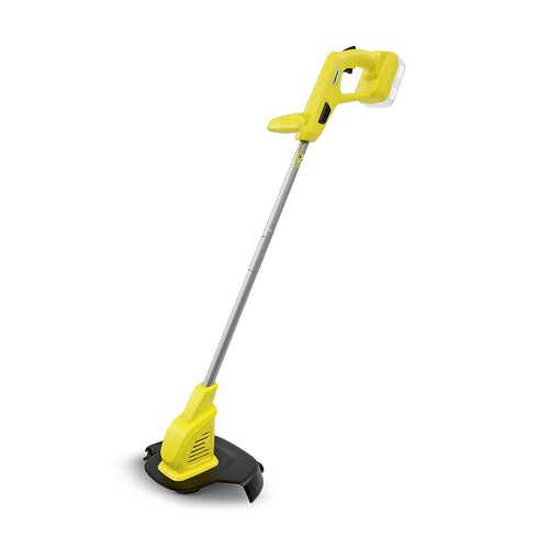 Karcher Battery Powered Lawn Trimmer 18 25 Machine Only 2