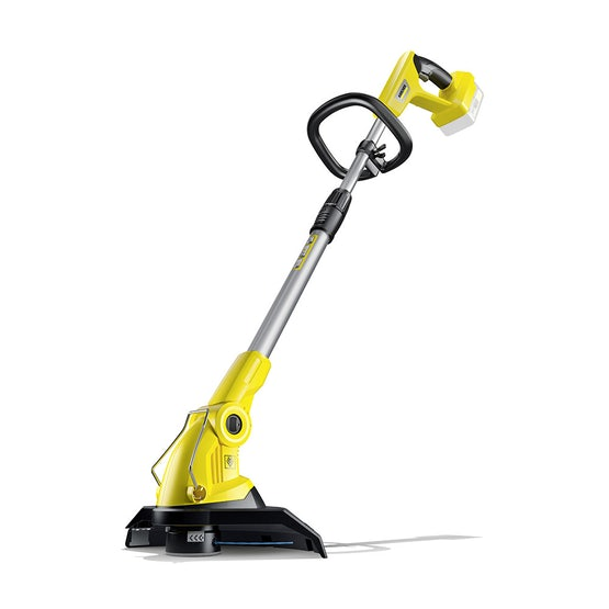 Karcher Battery Powered Lawn Trimmer 18 30 Machine Only 1