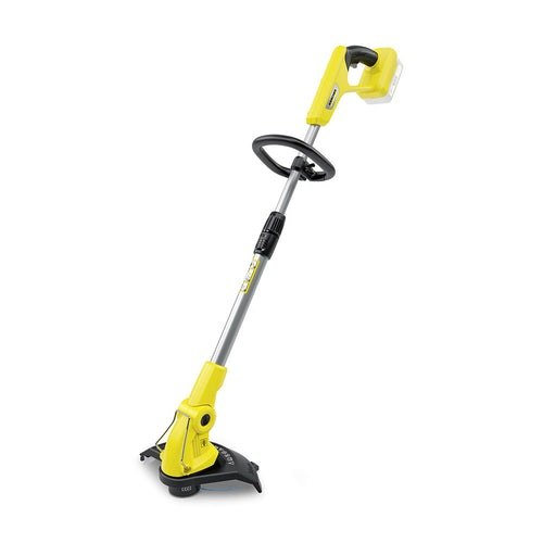Karcher Battery Powered Lawn Trimmer 18 30 Machine Only 4