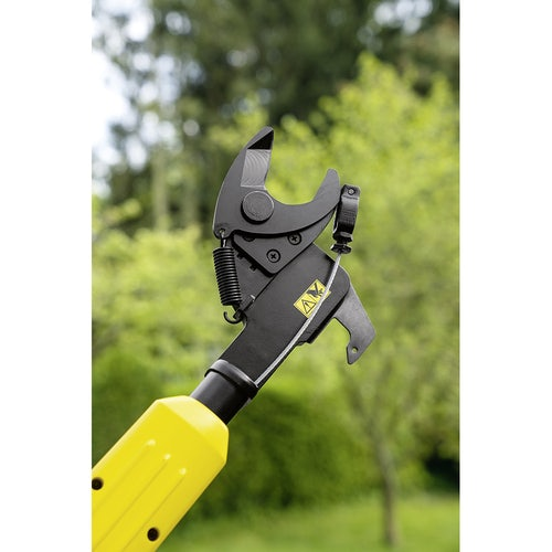 Karcher Battery Powered Tree Lopper 18 32 Machine Only lifestyle image 2