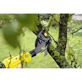 Karcher Battery Powered Tree Lopper 18 32 Machine Only lifestyle image 4