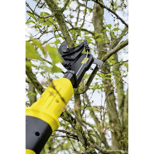 Karcher Battery Powered Tree Lopper 18 32 Machine Only lifestyle image 5