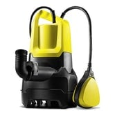 Karcher SP 3 Dirty Water Drainage Pump Secondary