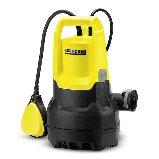Karcher SP 3 Dirty Water Drainage Pump
