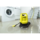 Karcher SP 5 Submersible Dual Dirty Water Pump Lifestyle 3