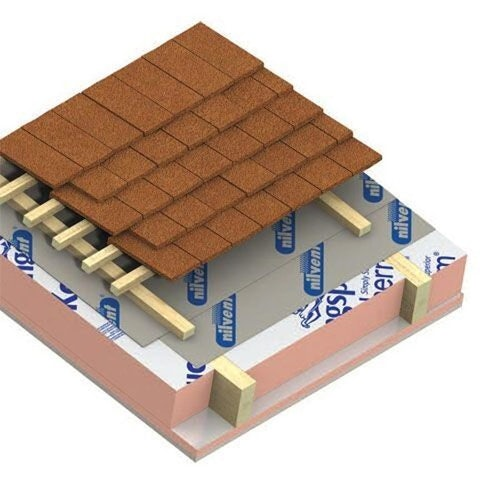kingspan kooltherm pitched roof insulation in situ