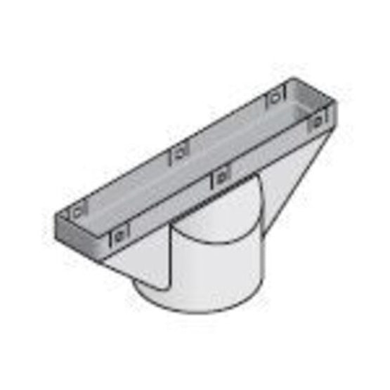 marley clay plain in line tile vent adaptor 33039
